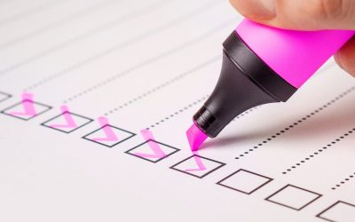 Your Complete Open Enrollment Checklist