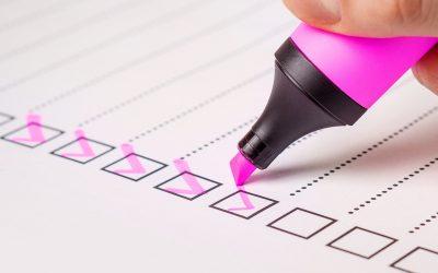 Your Complete Open Enrollment Checklist