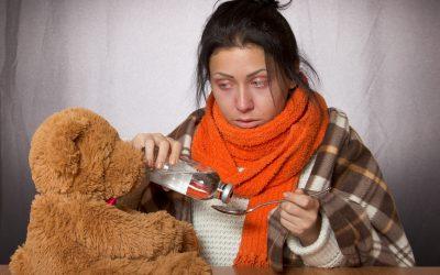 5 Ways to Shoo the Flu