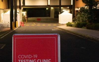 Coronavirus Tests and High Deductible Health Plans