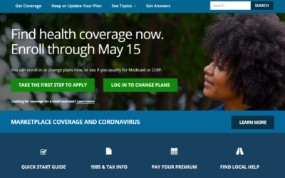 Special Open Enrollment